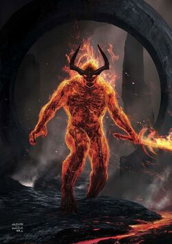 Surtur Earth-61615