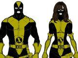 X-Men (Earth-515)