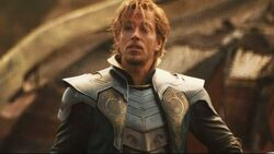 Fandral (Infinitiverse)