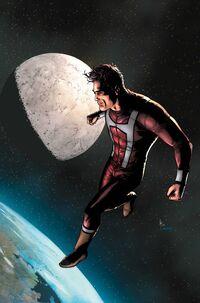 Peter Milton II (Earth-32) 001