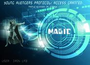 Magic (YA)