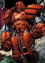 Anton Crimson Dynamo Earth-61615
