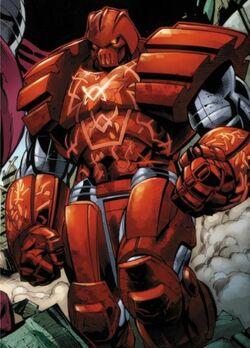 Anton Crimson Dynamo Earth-61615