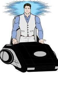 Charles Xavier 3