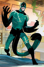 Symbiotescorpion