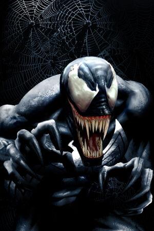 Venom Disambiguation