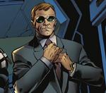 Coulson (Infinitiverse)