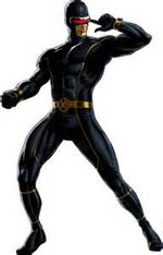 Cyclops (Marvel Ultimate Alliance)