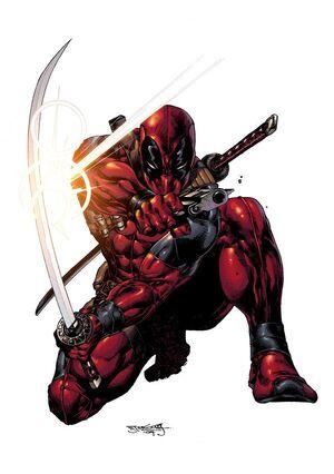 Deadpool Disambiguation