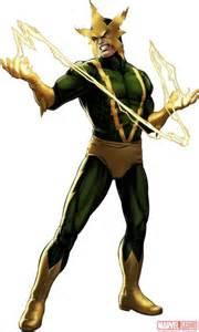 Electro (Marvel Ultimate Alliance 2)