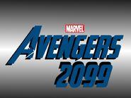 Marvel's Avengers 2099 Title