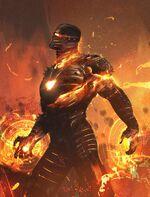Iron Destroyer (Infinitiverse)