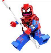 Spider-Carnge