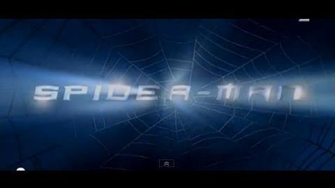 Spider-Man Alternate Main Titles (60s 90s theme)