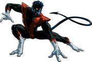 Nightcrawler (Marvel Ultimate Alliance)