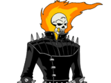 Ghost Rider: The Animated Series
