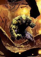 Green Goblin Ultimate Form 2