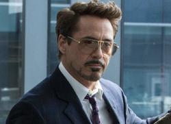 Tony Stark 1420