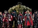 Avengers (Earth-5422)