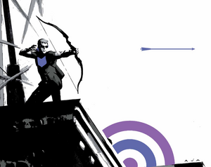 Hawkeye Disambiguation
