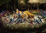 HeroesSurroundedByIsoSaursS!