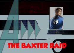 78-The Baxter Raid