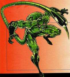 Scorpion Disambiguation