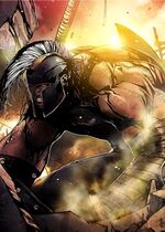 Ares Earth-61615