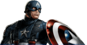 Captain America Dialogue 2