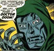 Doom Deletes