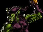 Green Goblin A!