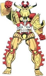 Kurse (Marvel Ultimate Alliance)