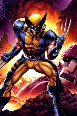 Wolverine 7090
