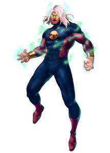 Nitro (Marvel Ultimate Alliance 2)