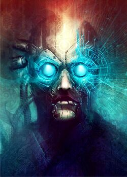 Psycho-Man 61615