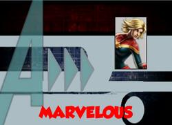 56-Marvelous
