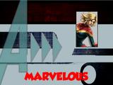 Marvelous (A!)