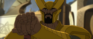 Heimdall (Earth-1010) IAT!