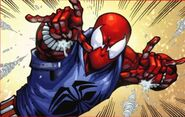 Peter Parker (Ben Reilly) (Earth-91101) from Spider-Man The Clone Saga Vol 1 2 0001