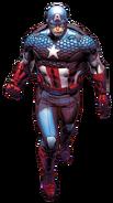 Steven Rogers (Earth-616) from Avengers Vol 5 10 cover