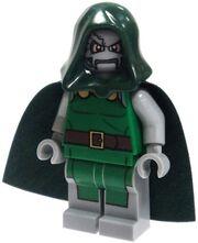 Doctor Doomlego
