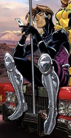 Gambit (Infinitiverse)
