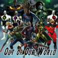 Out of Our World Arc