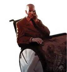 Professor X (Marvel Ultimate Alliance)