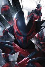Spider-Man (X)