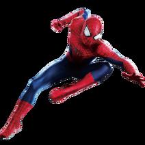 Spider man welcome back to mcu render by eversontomiello d8hjdsv