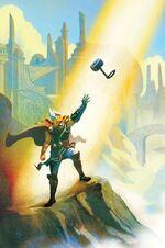 Thor Earth-61616
