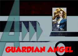 143-Guardian Angel