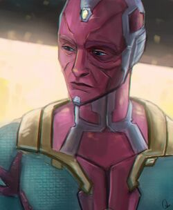 Vision (Infinitiverse)