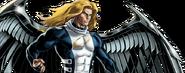 Warren Worthington III (Earth-1010)